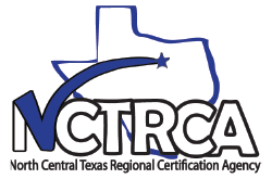 North Central Texas Regional Certification Agency